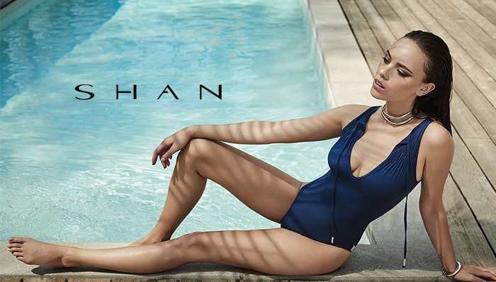 SHAN swimwear Sale