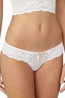 Eberjey Anouk The Classic Lace Thong