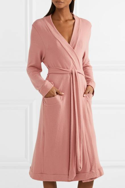 Eberjey Cozy Time The Cozy Robe