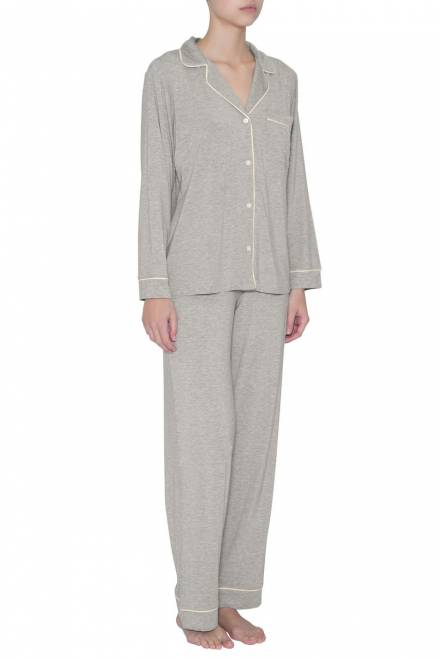 Eberjey Gisele Long Pj Set | Boxed
