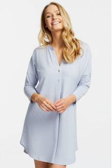Fleur't Fleurt Essentials traditional nightshirt