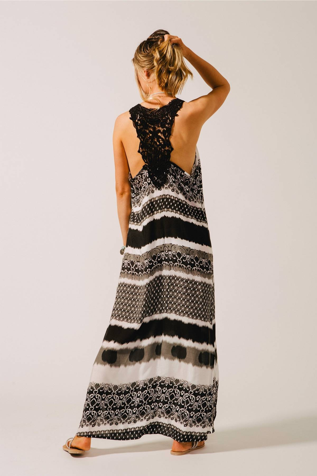 Koy Resort Paloma  MAXI DRESS