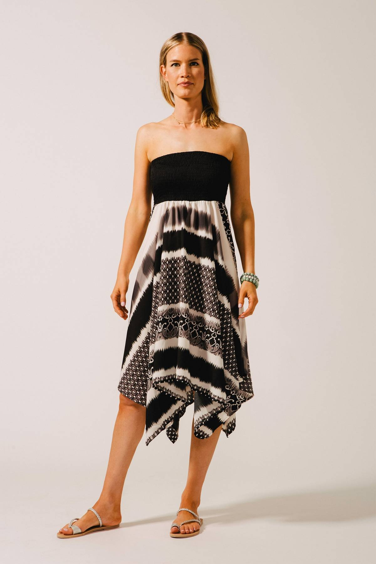 Koy Resort Paloma  TUBE DRESS