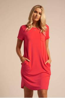 Koy Resort Laguna  T-SHIRT DRESS