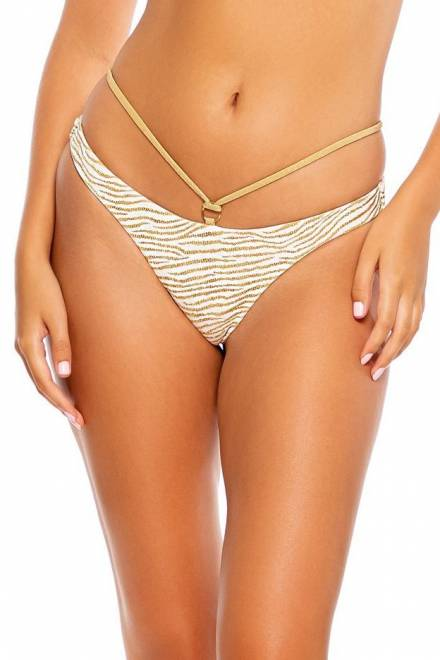 Luli fama Goddess Allure Strapy Ring Bottom