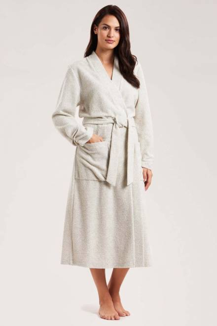 Feraud  Robe long  sleeve open cuffs