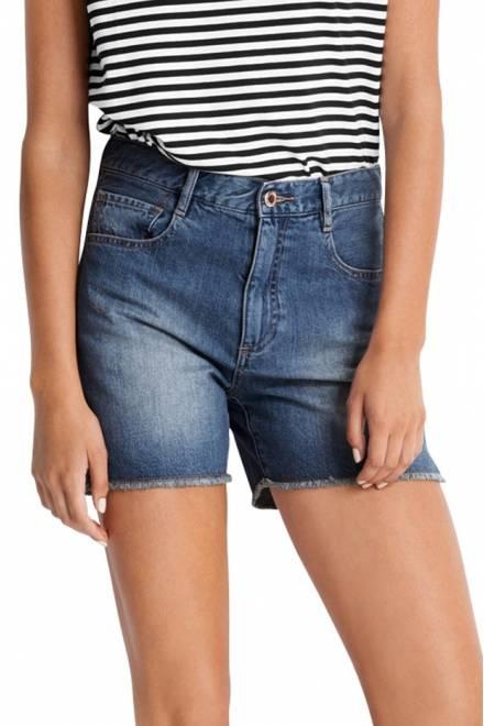 Seafolly Indian Summer Short
