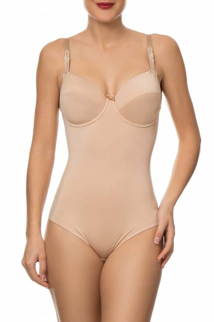 Antinea C89 Essentiel Fit Bodysuit