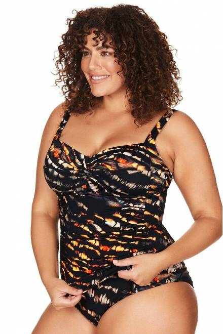 Artesands Arttesands Rise Of The Phoenix Phoenix Botticelli Tankini Top