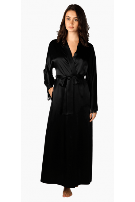 Christine Boudoir LONG ROBE
