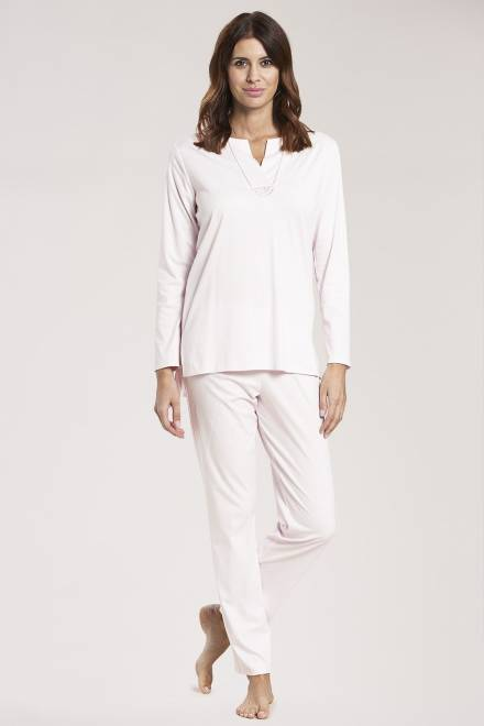 Feraud Nos Pajamas long sleeve opened cuffs
