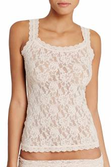 Hanky Panky Signature Lace Classic Unlined Cami Pack