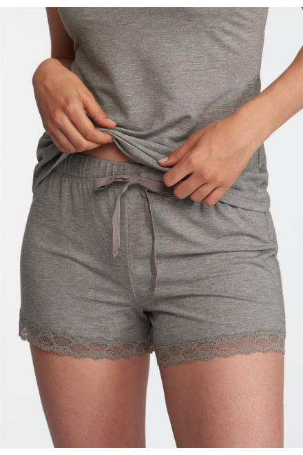 Lusome Luxe Cara Short