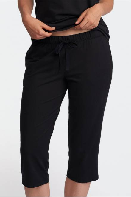 Lusome Luxe Serena Crop Pant