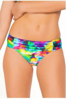 Seafolly Sonic Bloom Bikini bottom