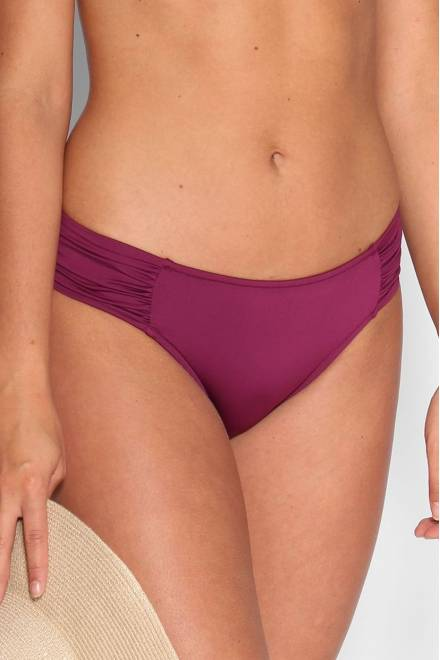 Seafolly Seafolly SEAFOLLY RUCHED SIDE RETRO