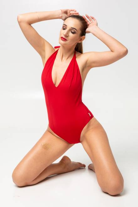 Shan BalnÉa Osaka Swimsuit One Piece