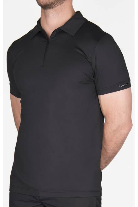 Shan Confort SHORT SLEEVE POLO