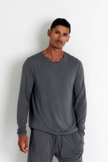 Shan Relaxation long sleeve shirt