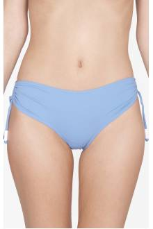 Shan Techno Full coverage high waist bikini bottom