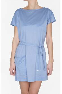 Shan Doux Confort Cotton tunic