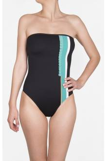 Shan Alicia Bandeau One Piece