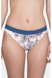 Shan Botanica medium rise bikini bottom